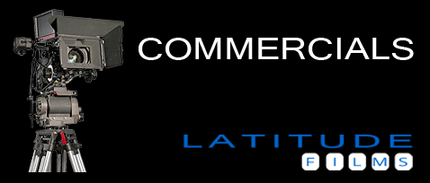 Latitude Films Commercials